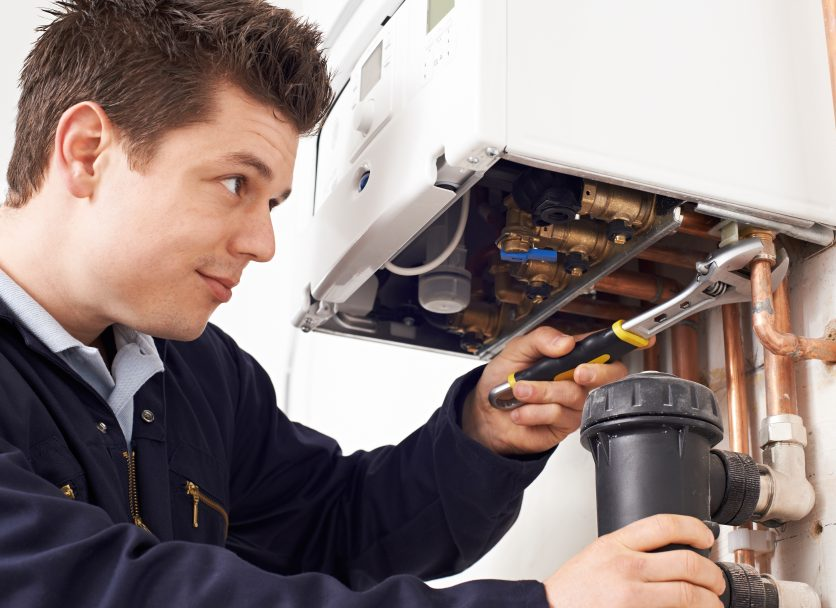 Boiler Breakdowns, Servicing and Landlord Certificates